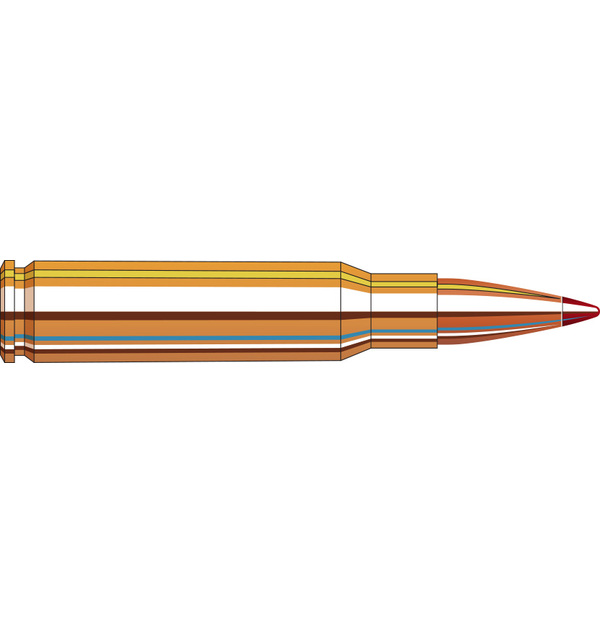 308 Win 178 gr ELD-X® Precision Hunter® - Hornady