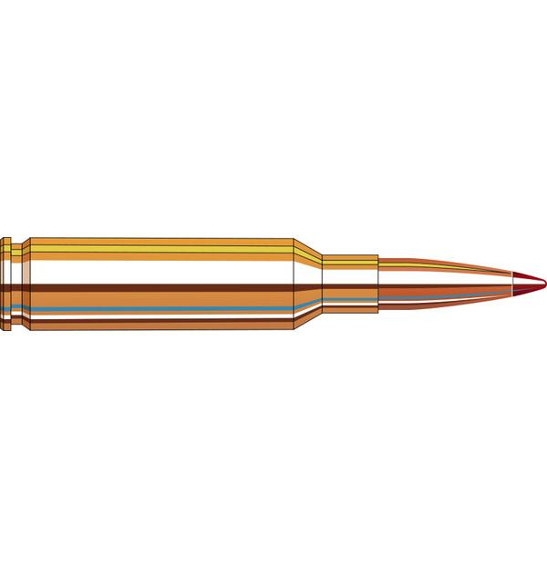 6 5 Creedmoor 143 gr ELD-X® Precision Hunter® - Hornady