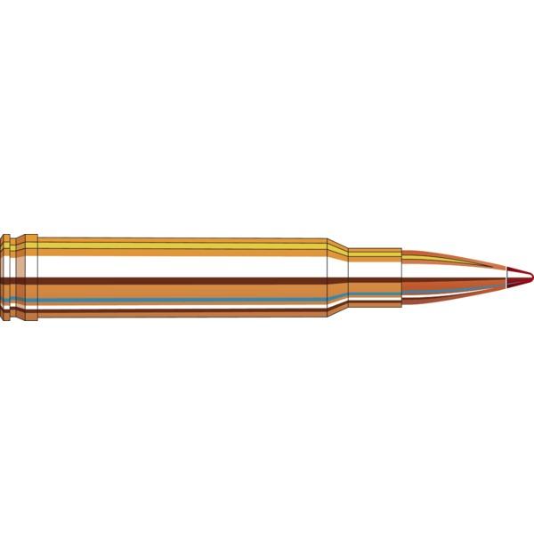338 Win Mag 230 gr ELD-X® Precision Hunter® - Hornady