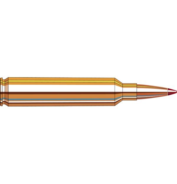 28 Nosler 162 ELD-X® Precision Hunter® - Hornady