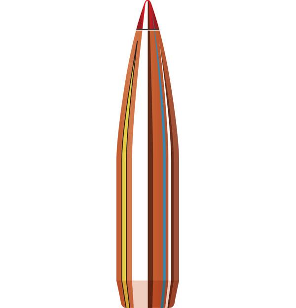 7mm  284 154 gr InterBond® - Hornady Manufacturing, Inc