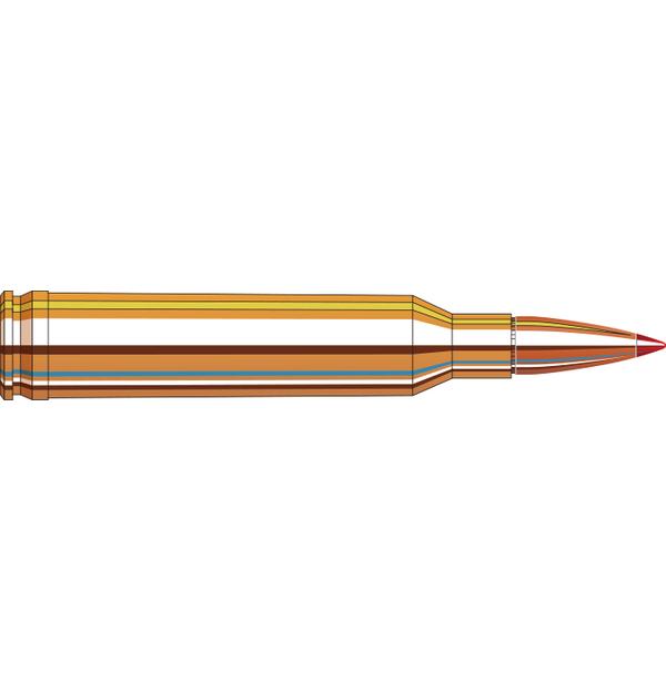 7mm Rem Mag 139 gr SST® Superformance® - Hornady