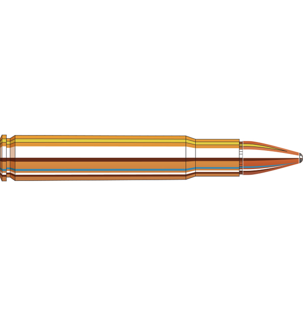 35 Whelen 200 gr SP Superformance® - Hornady Manufacturing, Inc