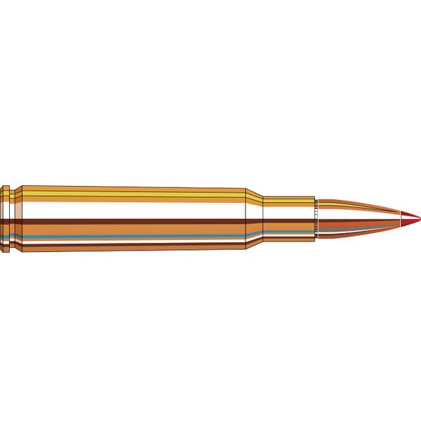 7x57 Mauser 139 gr SST® Superformance® - Hornady