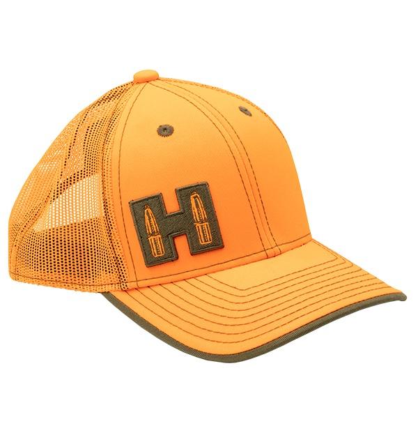 Hornady Beanie Blaze Orange Bonnet de chasse