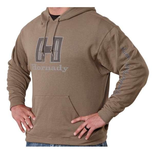 Hornady® Desert Tan Hoodie