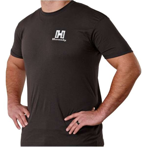 Hornady® Charcoal Gray T-Shirt