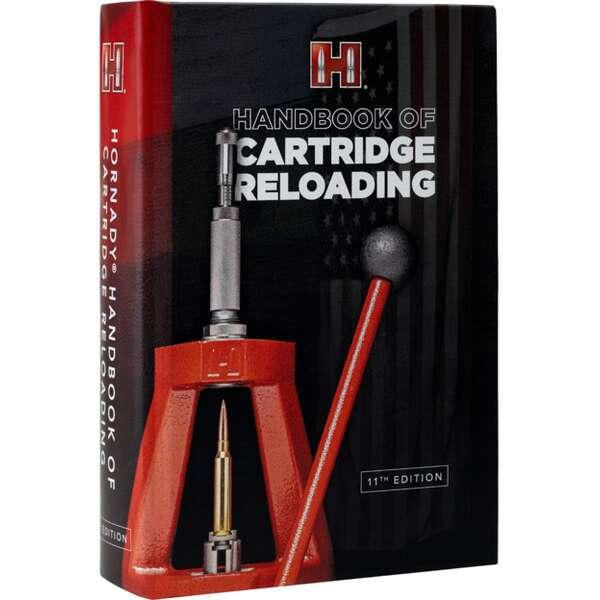 Hornady® Reloading Handbook: 11th Edition