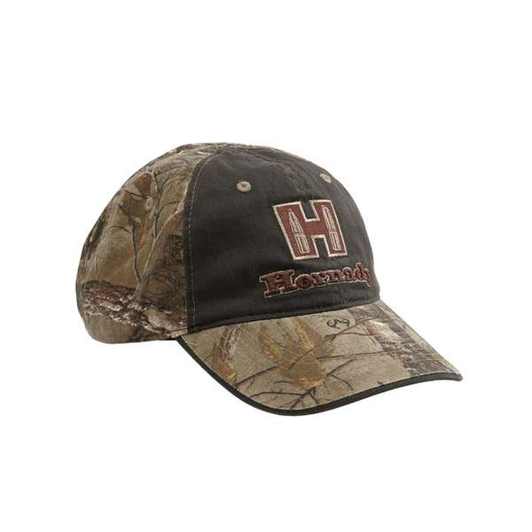 RealTree™ Camouflage Cap