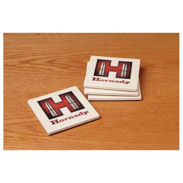 Hornady<sup>®</sup> Coaster Set