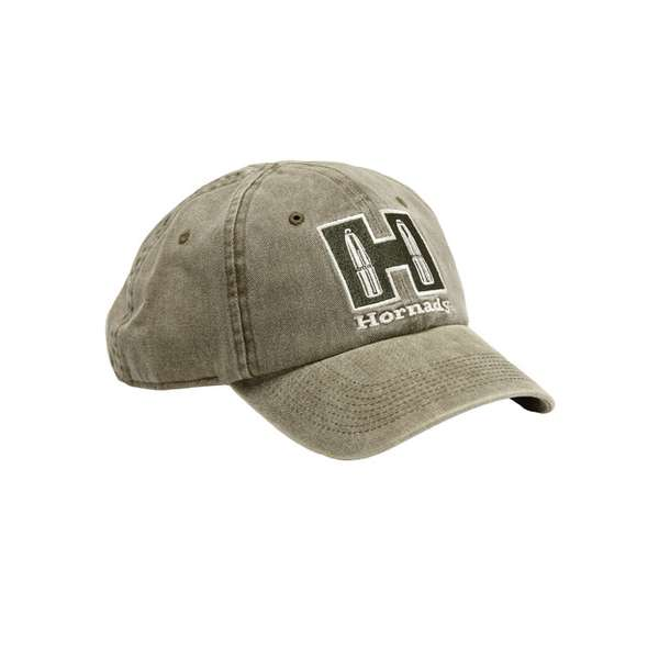 aac90177940 Sage Green Cap - Hornady Manufacturing