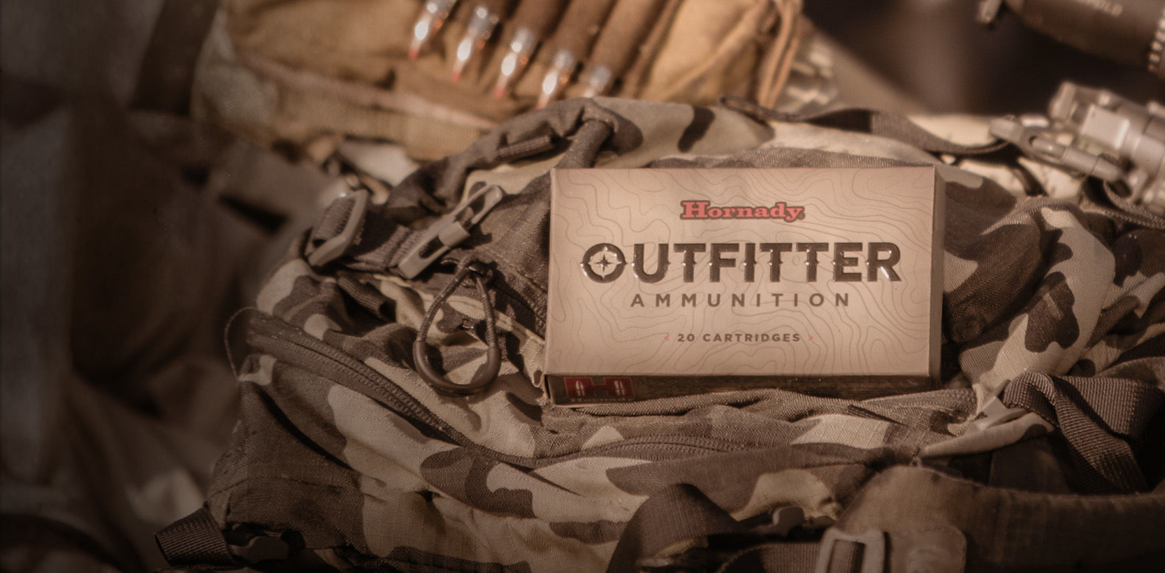 Accurate, Deadly, Dependable - Hornady Manufacturing, Inc