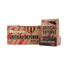 Critical Defense<sup>®</sup>