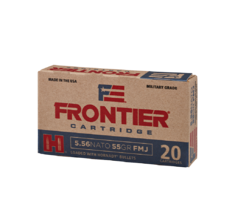 Frontier<sup>®</sup>