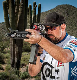 Team Hornady® Finishes 2014 Season With Impressive Wins