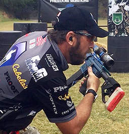 Big Wins for Team Hornady at the 2015 Surefire Multi-Gun Championships