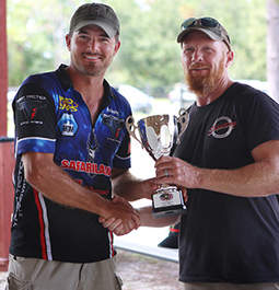 Big Wins for Team Hornady at the 2016 IPSC Nationals