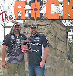 Team Hornady Shooters Start Off Strong at Rockcastle's Long Range Shooting Experience (LRSE)