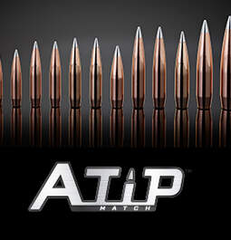 Hornady® A-Tip® Match Bullets win 2020 AG Cup Championship