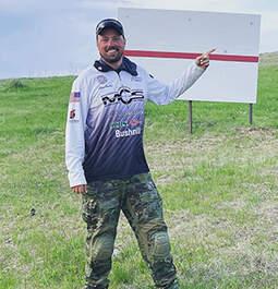 Hornady® Shooter Robert Brantley hits 2.40-mile shot using A-TIP® Bullet