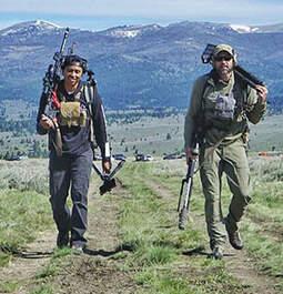 Hornady® Shooters Velayo and Wojcik Dominate at Granite Creek Sniper Challenge