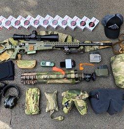 Australian Precision Rifle Series