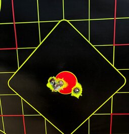 Accuracy of the 350 Legend