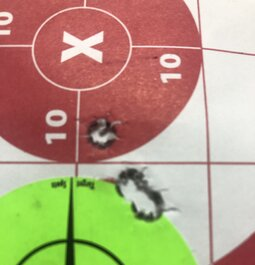 Accuracy of 6.5 Creedmoor Ammo