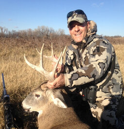 American Whitetail for the prize!