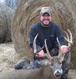 Iowa Buck