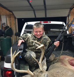2016 Fall Hunting