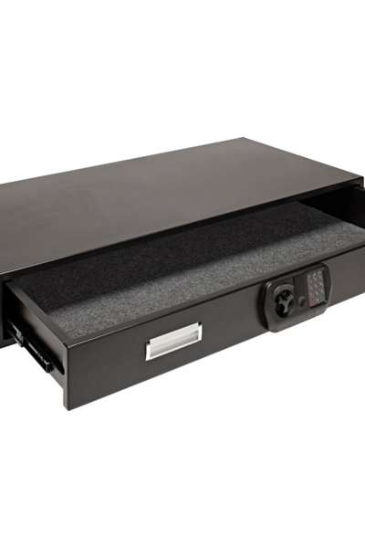 SnapSafe® Under Bed Safe XXL