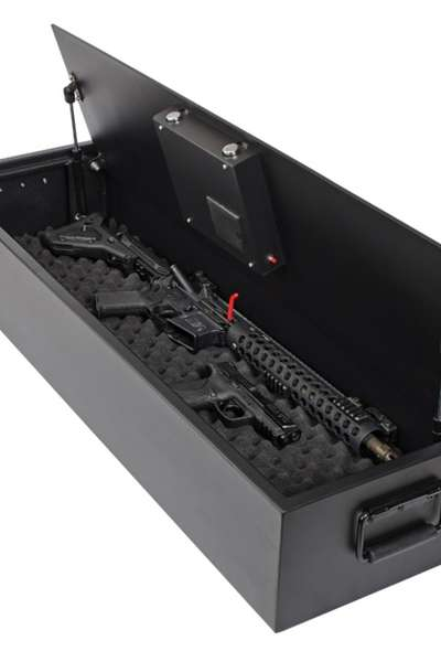 SnapSafe® Trunk Safe