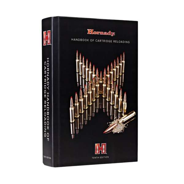 Hornady® Reloading Handbook: 10th Edition