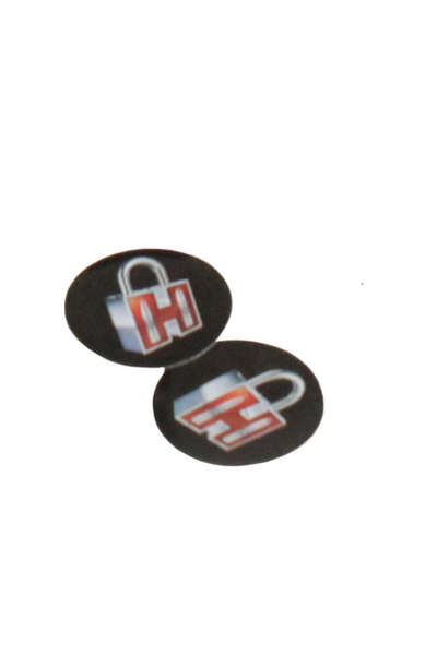 Hornady® Rapid® Safe RFID Decals (2 Pk)