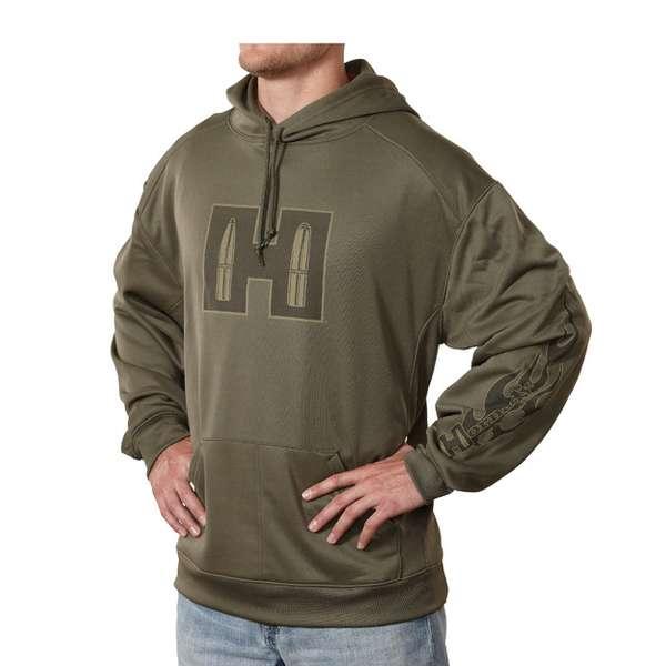 Hornady® Sage & Tan Hoodie