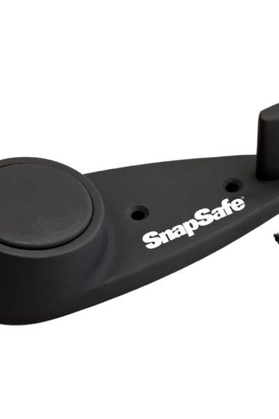 SnapSafe® Magnetic Handgun Holder
