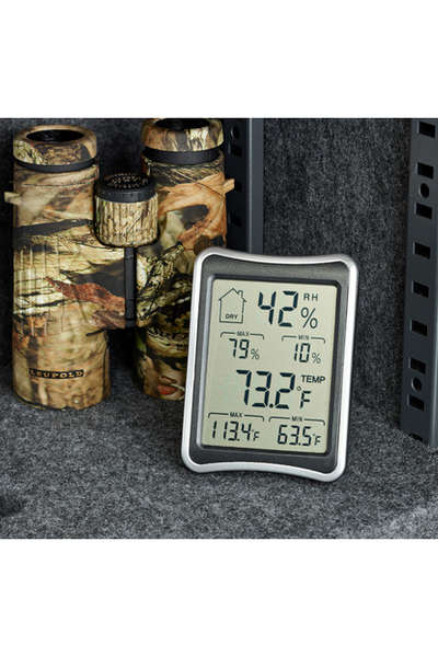 SnapSafe® Hygrometer