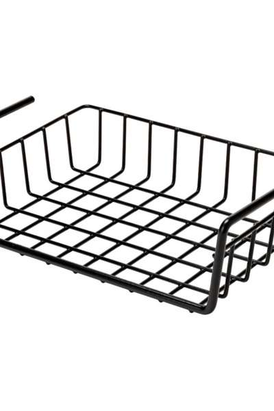 SnapSafe® Hanging Shelf Baskets - Document Basket