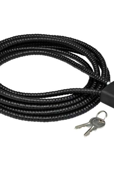SnapSafe®10'电缆挂锁