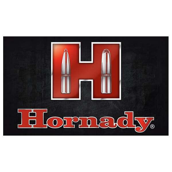 Hornady<sup>®</sup> Black Banner