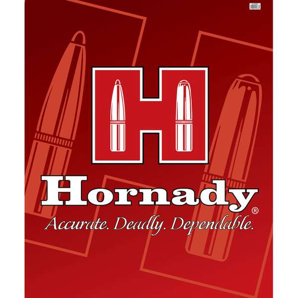 Hornady<sup>®</sup> Red Banner