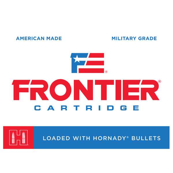 Frontier<sup>®</sup> Banner