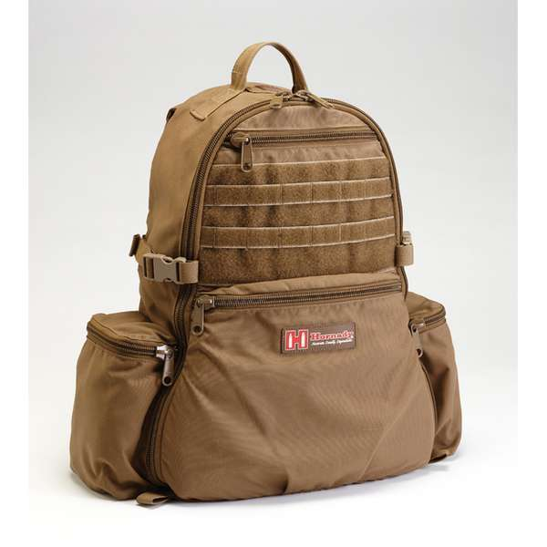 Hornady<sup>®</sup> Tuff Back Pack