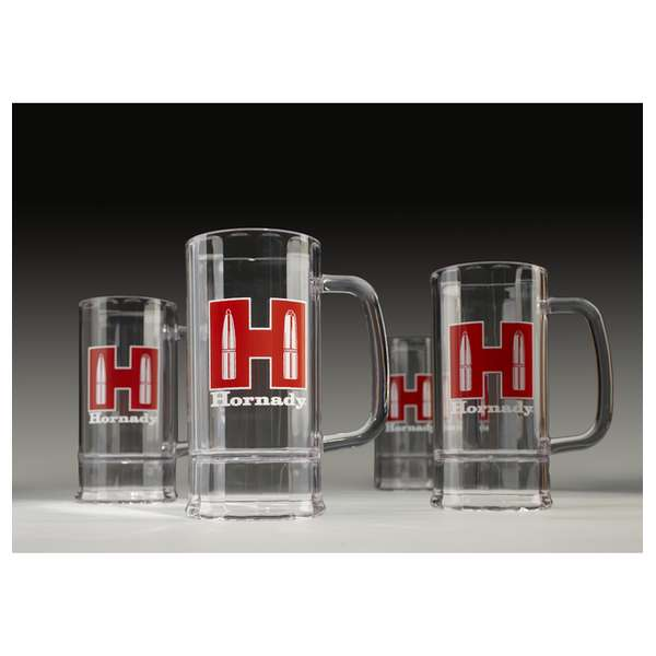 Hornady<sup>®</sup> Mugs
