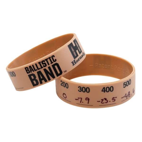 Ballistic Band
