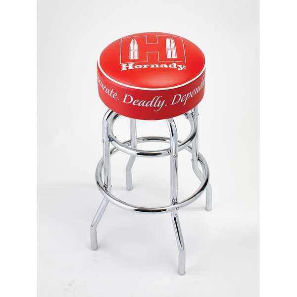Reloading Bench Stool