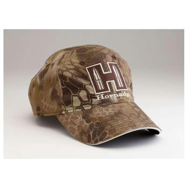 Kryptek® Camouflage Cap