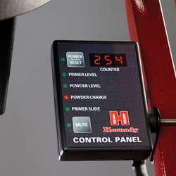 Photo of Control Panel