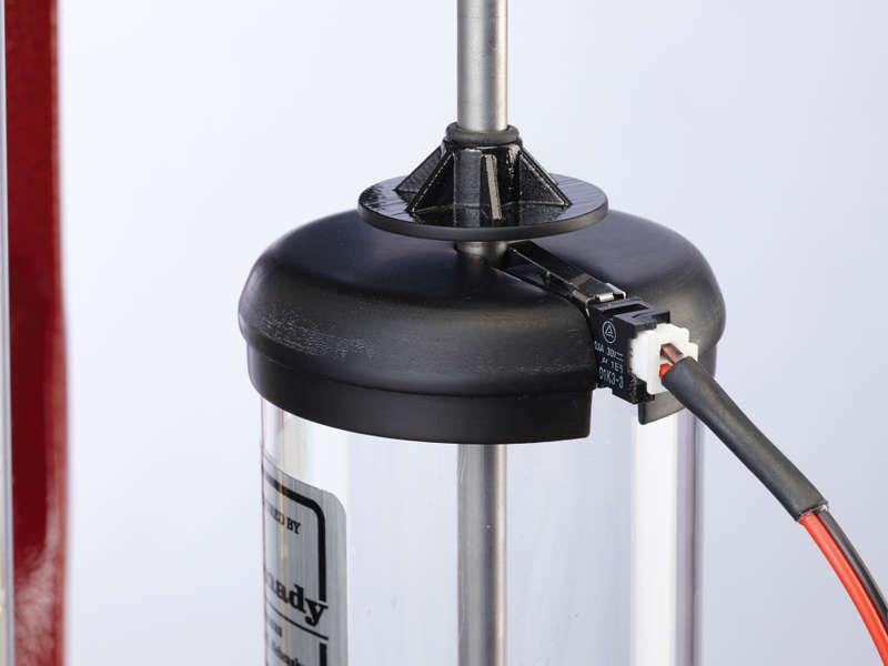 Photo of Powder Level Sensor